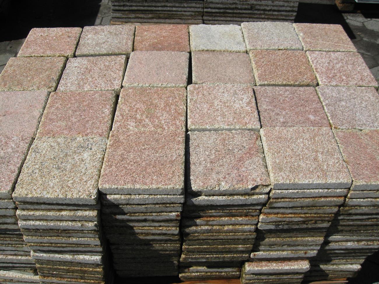 Terrassenplatten In Formate